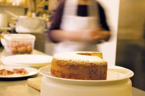 torta cucina